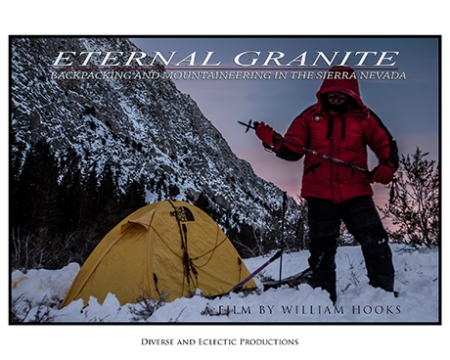 Current versions of ETERNAL GRANITE poster ads