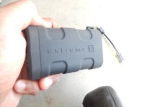 Tzumi 10K mAh power pack (1)