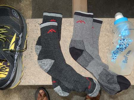 Darn Tough socks_merino_Coolmax