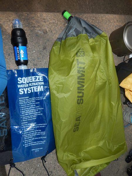 DIY Sawyer Grav-feed water_20L pad inflator